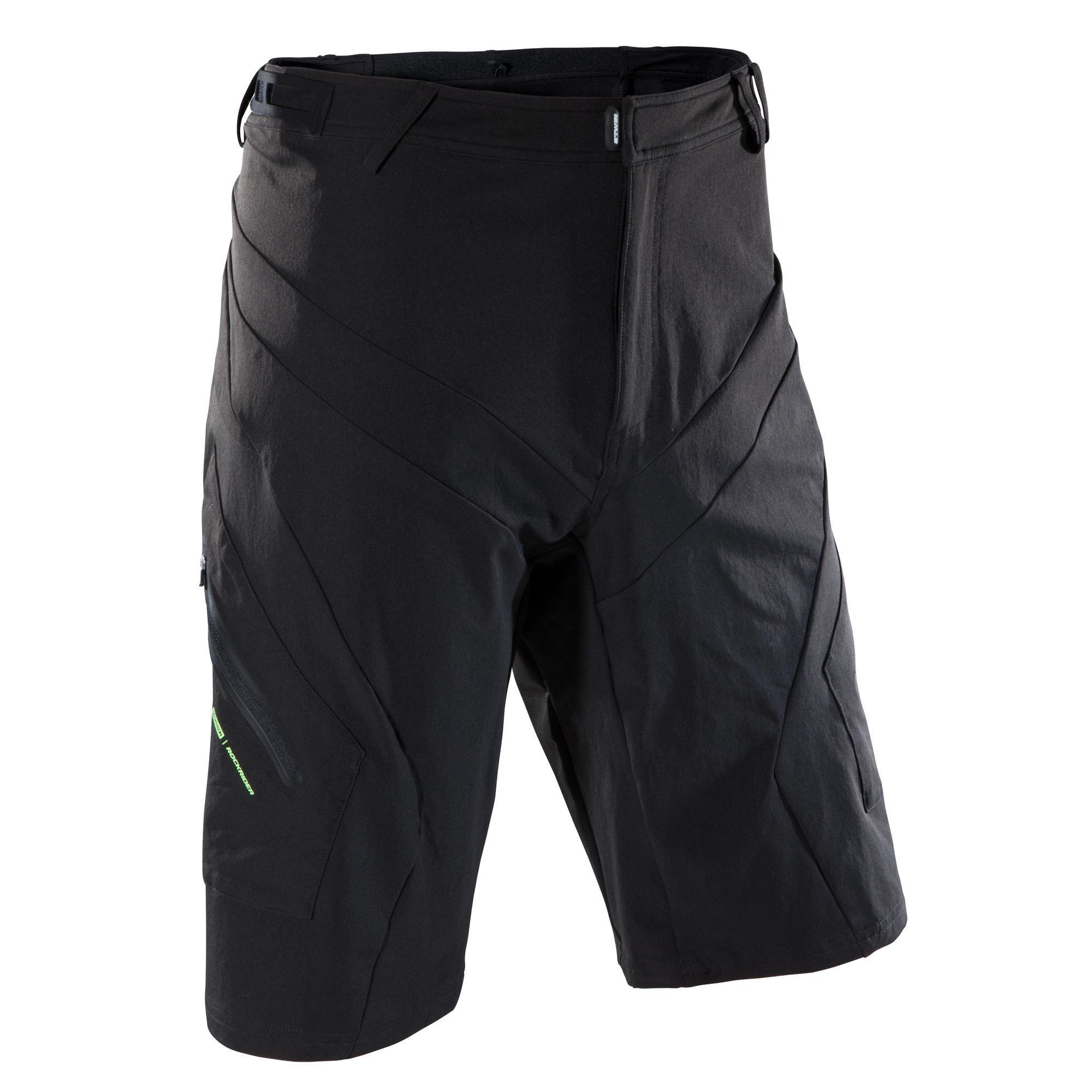 Rockrider MTB-short All Mountain kopen