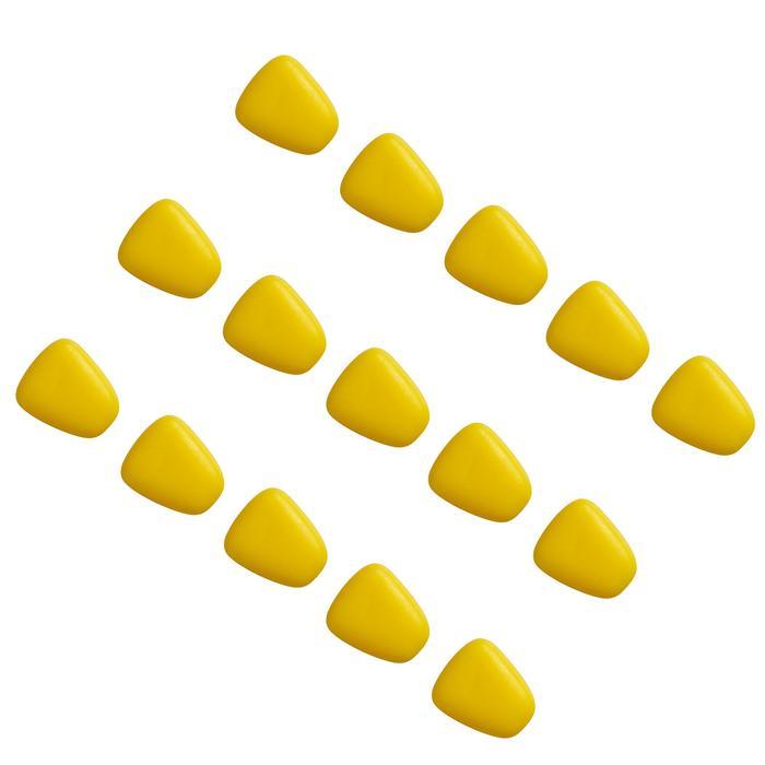 Fake Baits Corn voor karpervissen geel x15