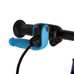 Loopfietsje 10 inch Run Ride MTB blauw - 163768
