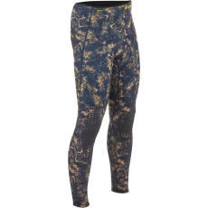 SUBEA Pantalon camo kaki 5mm SPF500 PE19 AH19
