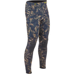 Pantalon camo kaki 5mm SPF500