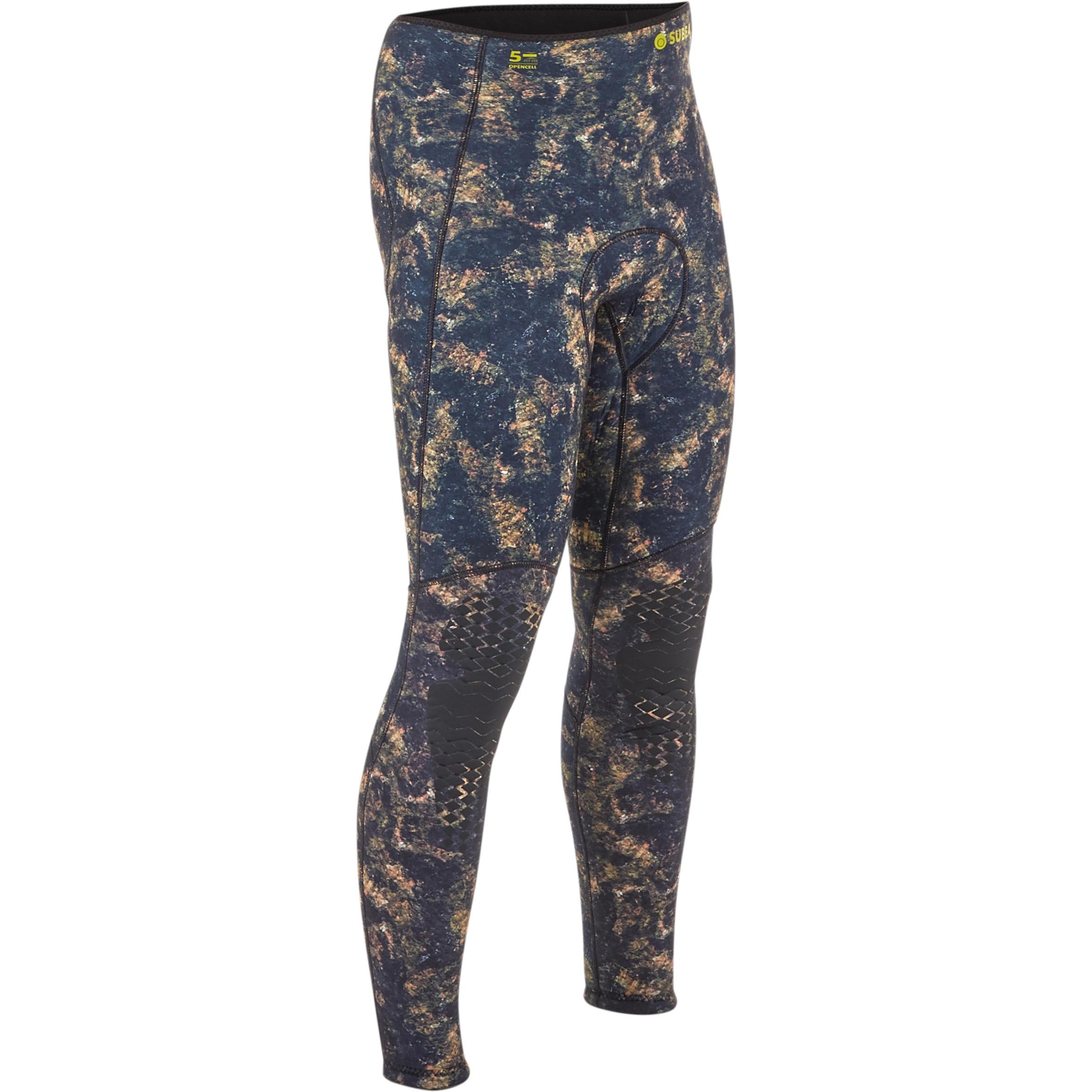 Pantalon Vânătoare SPF 500 imagine