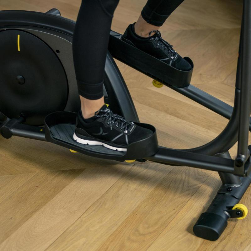 Comment entretenir mon vélo elliptique ?
