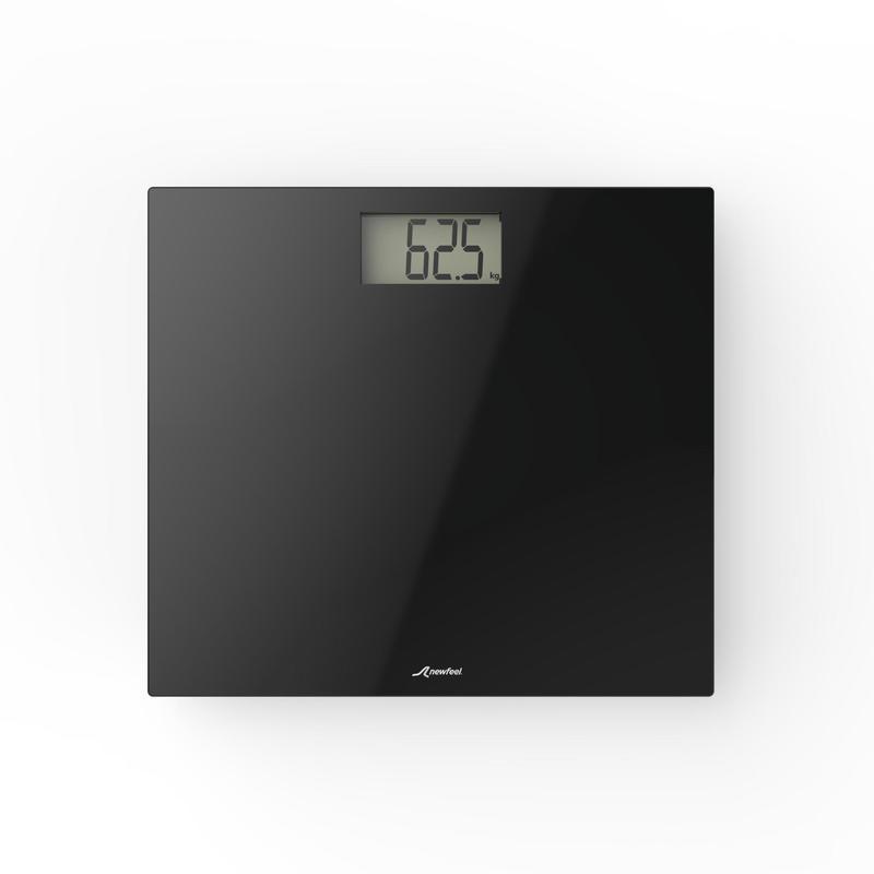 ที่ชั่งน้ำหนักส่วนบุคคลรุ่น SCALE 100 (กระจก)