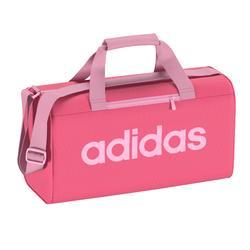 39ca5d749 Bolsa de deportes gimnasio Cardio Fitness Adidas Linear XS rosa