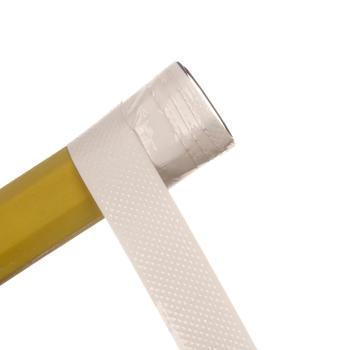 Griffband Overgrip Tennisschläger Tacky weiß