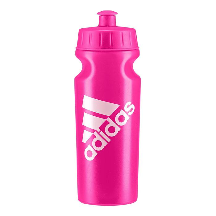 Trinkflasche Fitness rosa