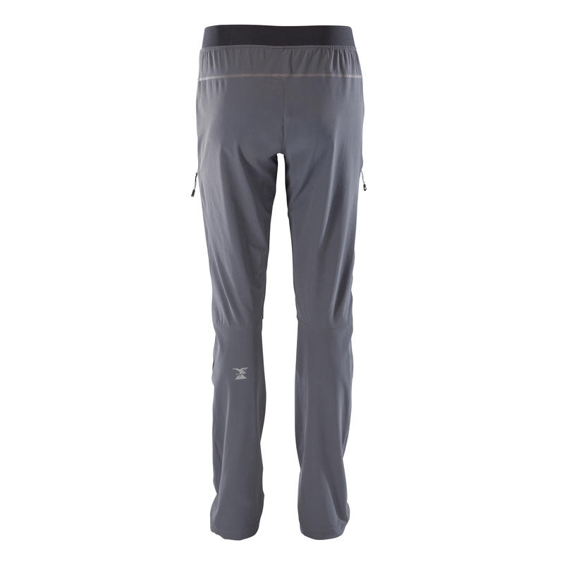 Pantalon ROCK 2 HOMME GRIS