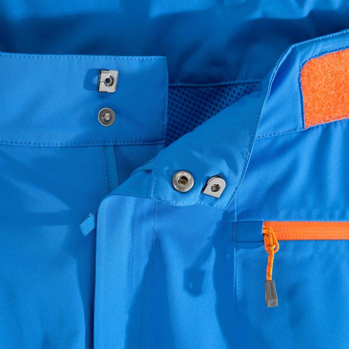 Waterdichte broek voor heren Cascade 2 blauw