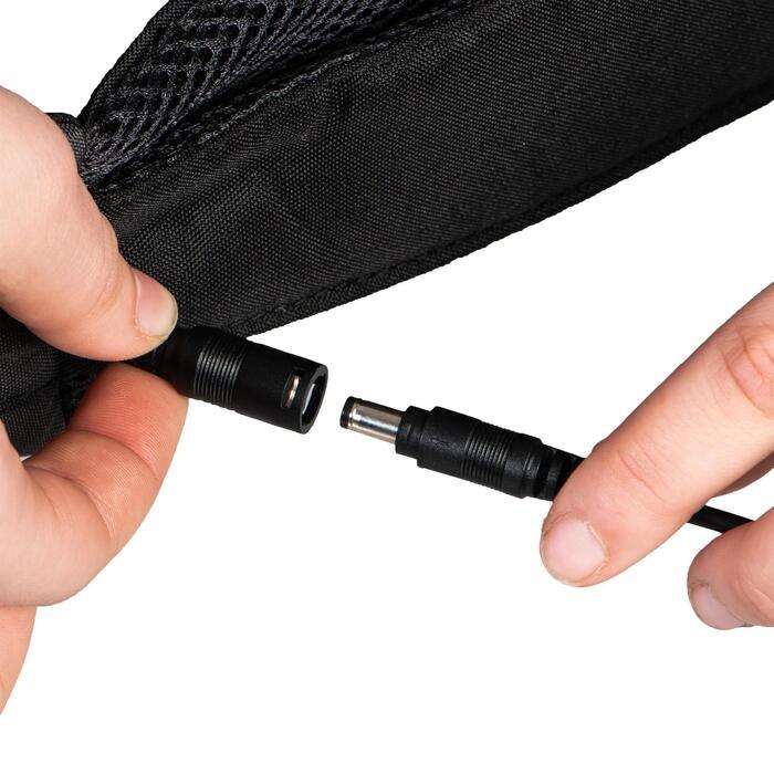 Cinturón Masaje Triatlón Aptonia 900 Electrónico