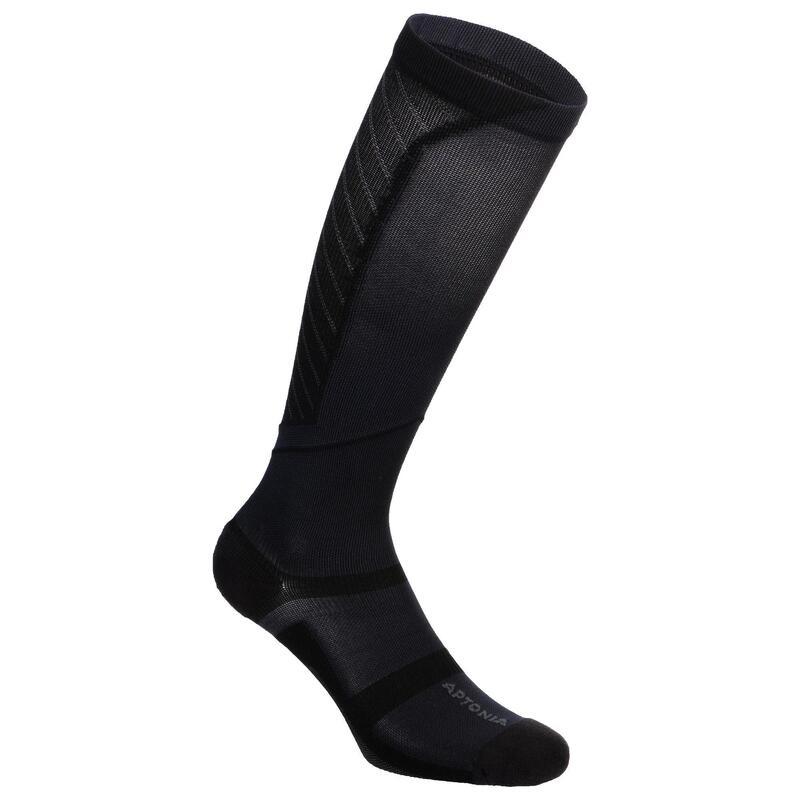 Chaussettes de compression récupération noire