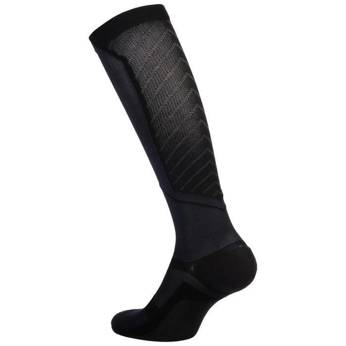 Recovery Compression Sock - Black