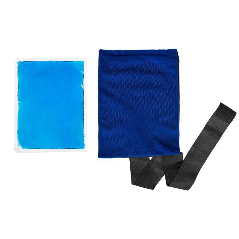 HOT/COLD COMPRESS, REUSABLE COLD PACK - SIZE L