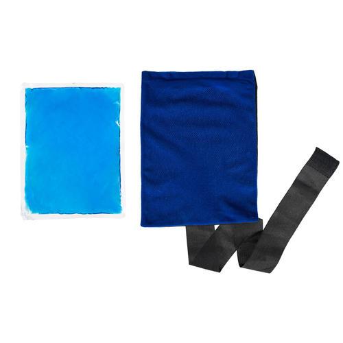 Compresse Chaud/Froid, poche de froid réutilisable - Taille L