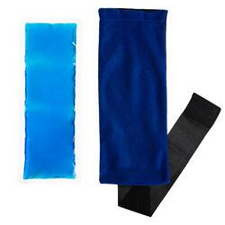 Compressa Quente/Frio, bolsa de frio reutilizável - Tamanho M