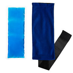 Hot/Cold compress, reusable cold pack - Size M