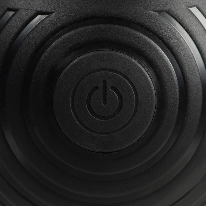 Pelota Masaje Electrónica 900 Vibratoria Triatlón Aptonia