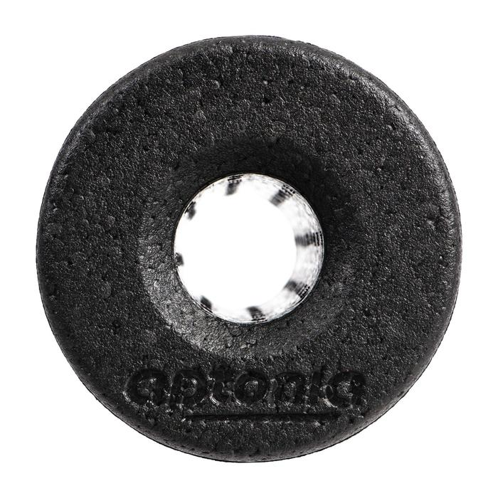 Faszienrolle Schaumstoff 100 Soft