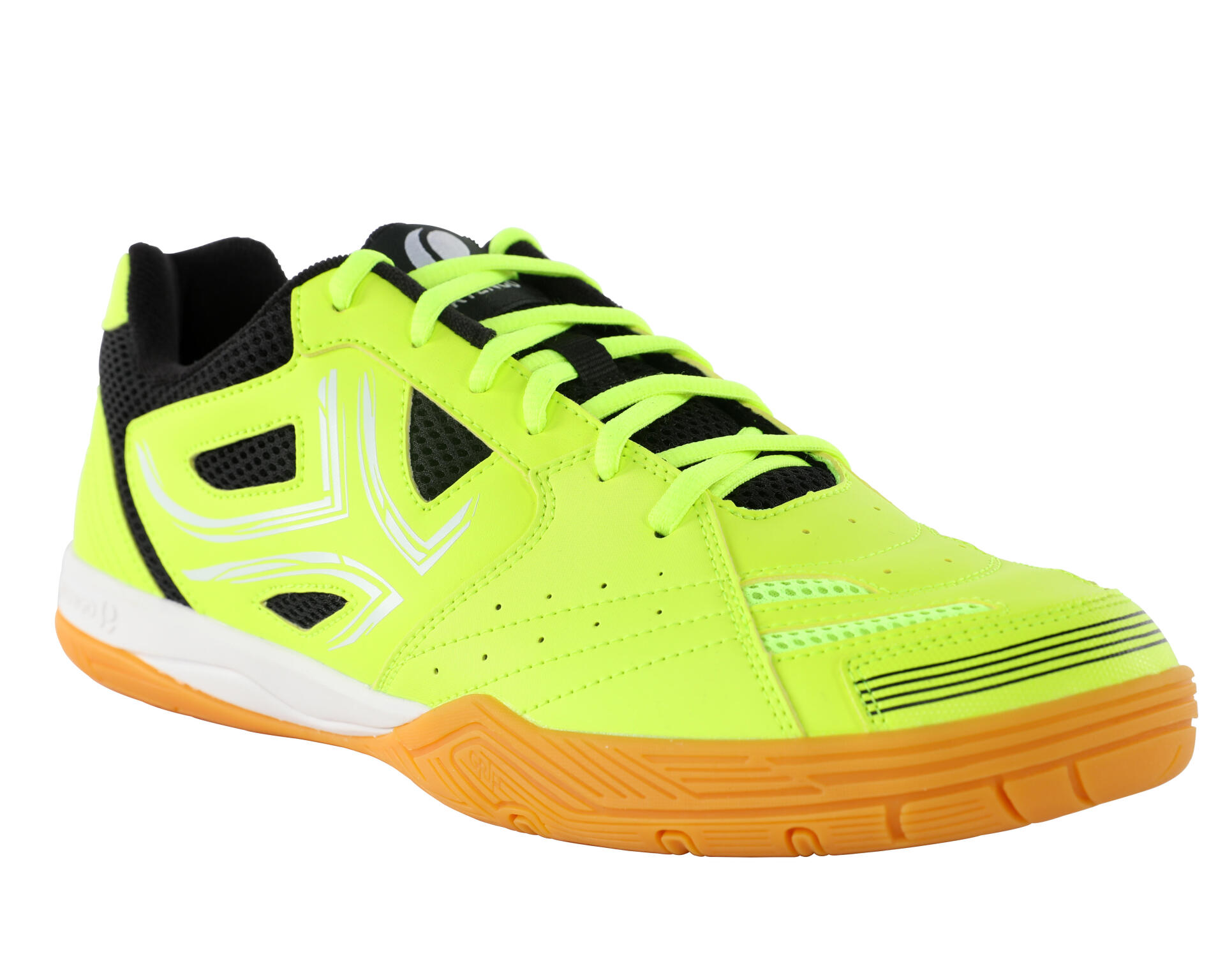 ARTENGO Chaussures TTS 500 Jaune