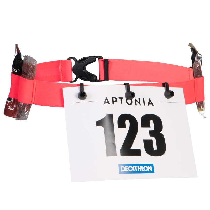 EQUIPAGGIAMENTO ED ACCESSORI TRIATHLON Triathlon - Cintura porta-pettorina TRI SD APTONIA - Accessori triathlon