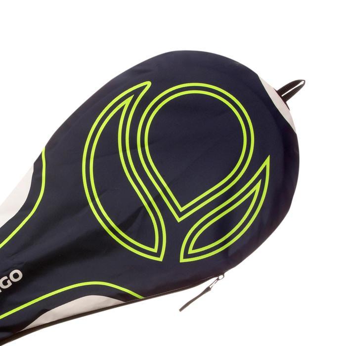 Tennisrackethoes voor kinderen TL 700 blauw