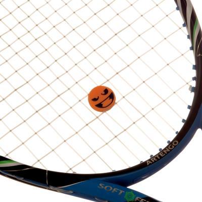 בולם זעזועים למיתרי מחבט טניס Fun - כתום