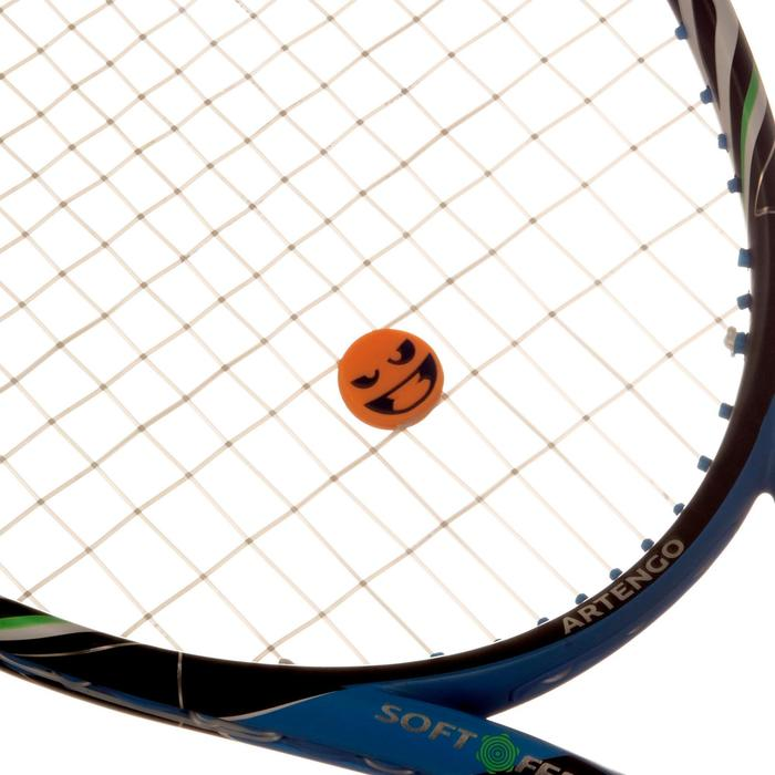 ANTIVIBRATEUR DE TENNIS FUN ORANGE