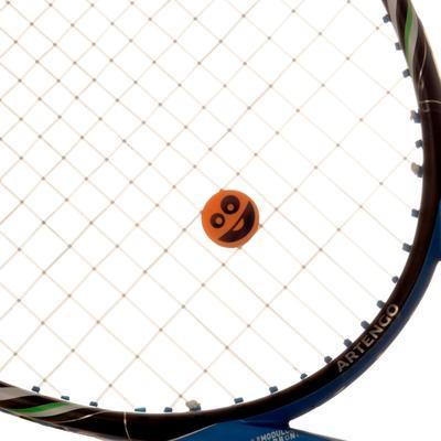 Кумедний поглинач вібрації струн тенісної ракетки - Помаранчевий