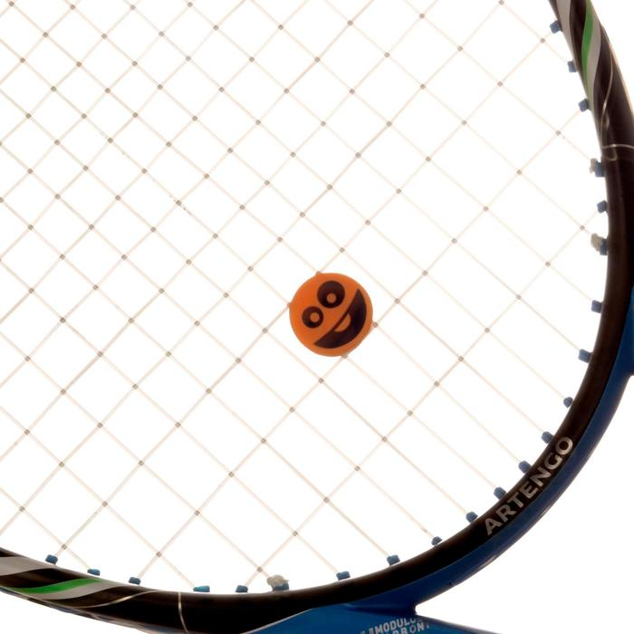 Vibrationsdämpfer Antivib 730 Fun Tennisschläger orange