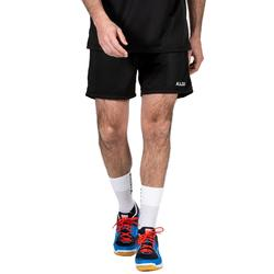 SHORT DE VOLLEY-BALL V100 HOMME NOIR