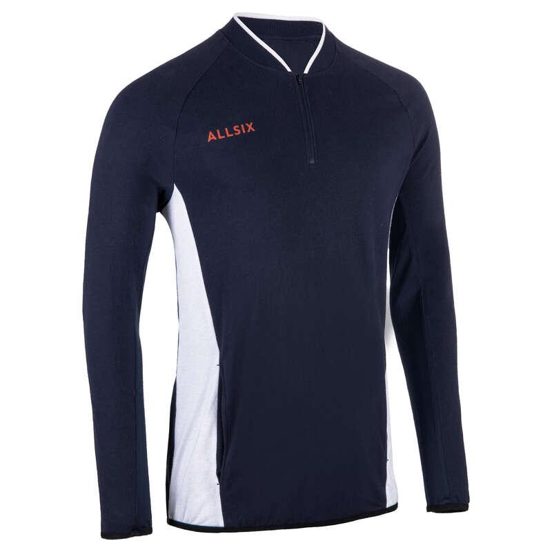 ABBIGLIAMENTO PALLAVOLO Sport di squadra - Felpa pallavolo uomo VJA100 ALLSIX - Abbigliamento, calze Pallavolo