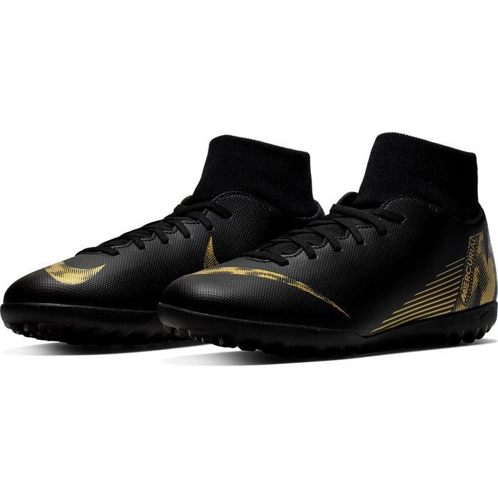 7f134f364b Nike Chaussure de football adulte SuperflyX 6 Club Mercurial HG ...
