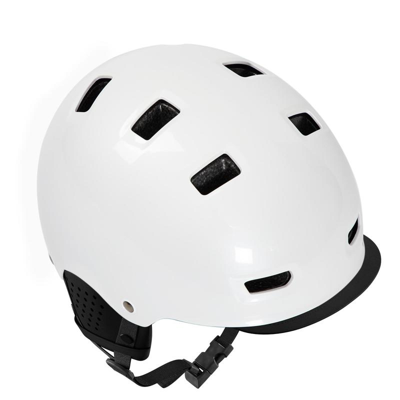 Scooter Helmets and Pads