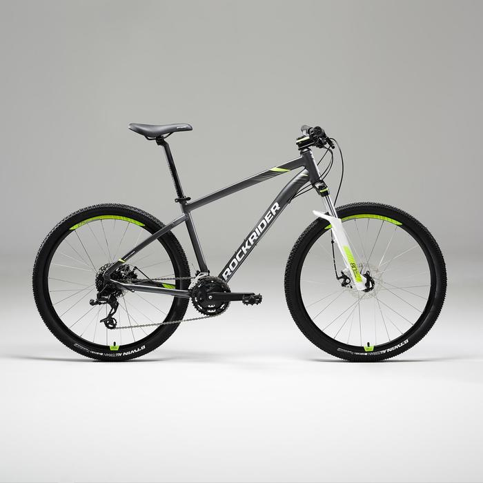 "Mountainbike ST 520 MTB 27,5"" grau"