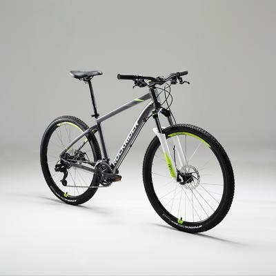 ST 520 27.5_QUOTE_ Mountain Bike - Grey