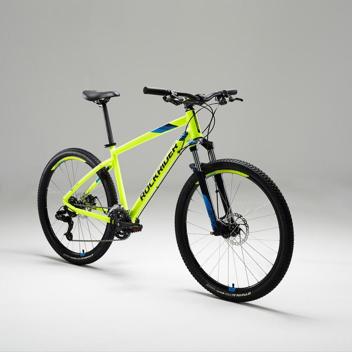 "Mountainbike ST 520 MTB 27,5"" gelb"