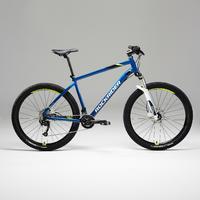 """Гірський велосипед ST 540, 27,5"""" - Синій"""