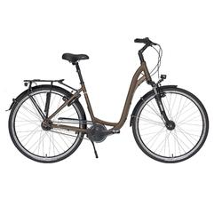 "City Bike 28"" Hoprider 7 Nexus 8"