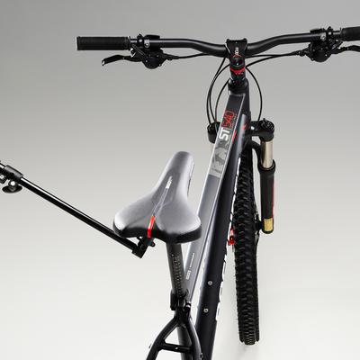 """Гірський велосипед ST 540 27,5"""" - Червоний"""