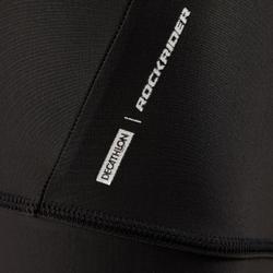MTB-broekje met bretels ST 900 zwart heren
