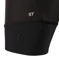 Mallas MTB con tirantes ST 900 negras para hombre