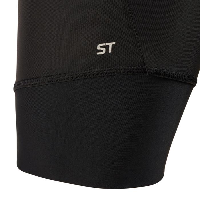 Cuissard VTT avec bretelles ST 900 noir pour homme