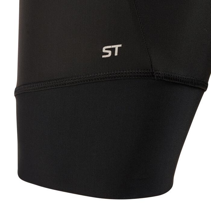 MTB-Trägershorts ST 900 Herren schwarz