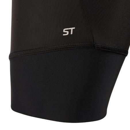 ST 900 Mountain Bike Bib Shorts - Black