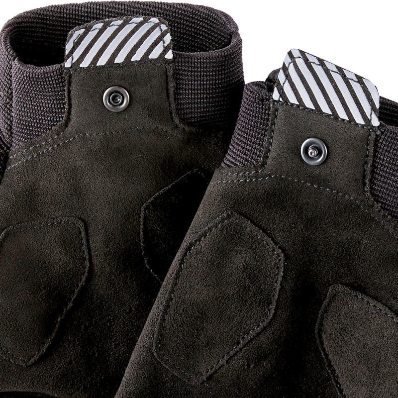 ST 100 Mountain Bike Gloves - Black