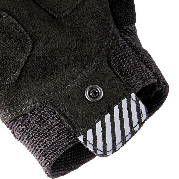 MTB-handschoenen ST 100 zwart