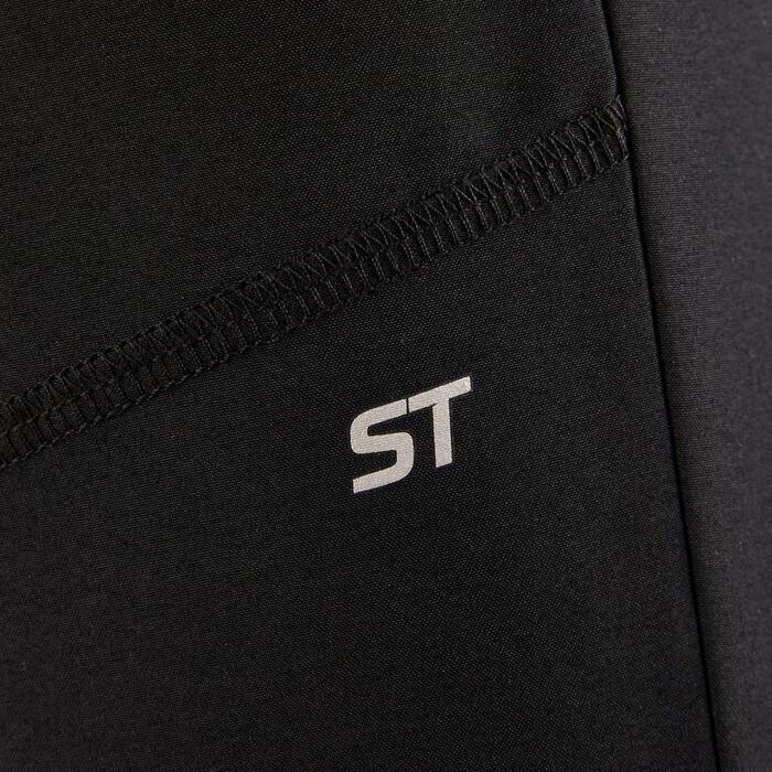 MTB-short ST 100 heren zwart