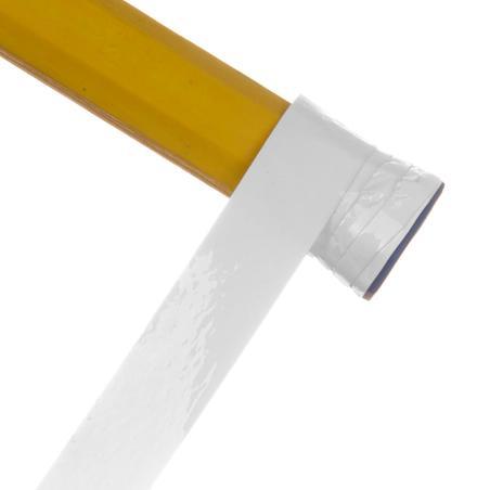 Tennis Comfort Overgrip 3-Pack - White