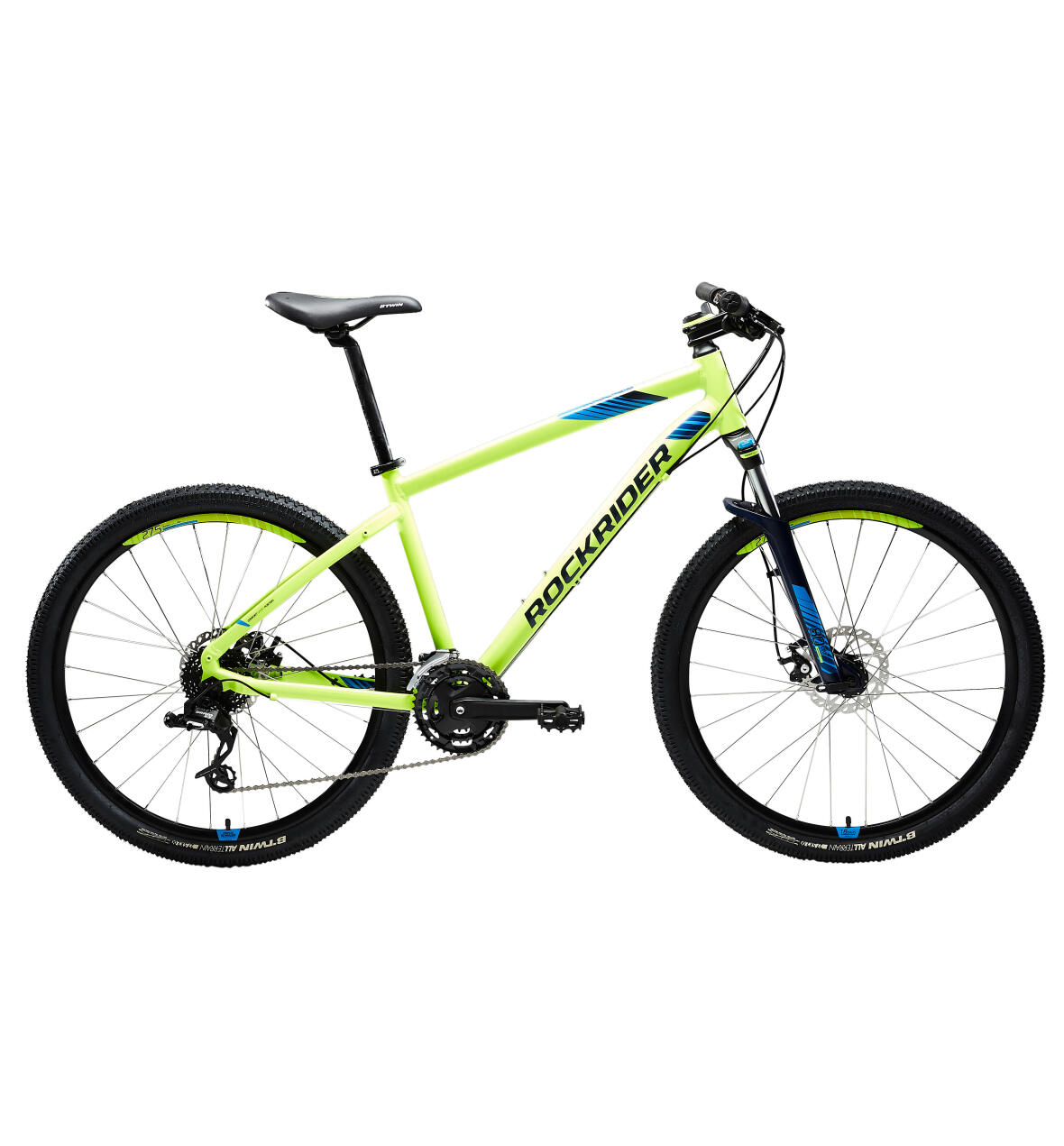 VTT ROCKRIDER ST520 YELLOW
