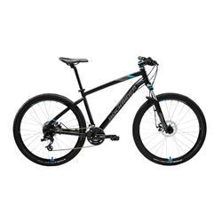 "MTB Rockrider 520 27.5"" SRAM X3 3x8-speed mountainbike"